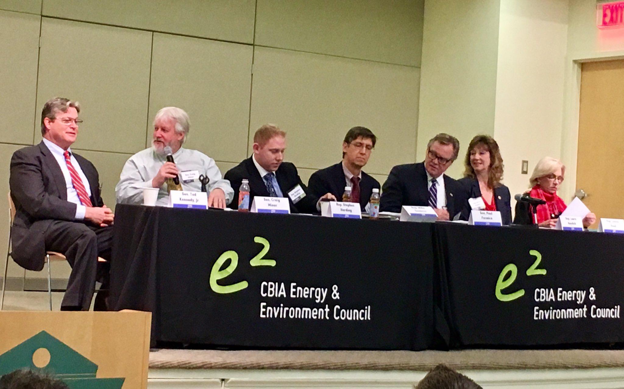 CBIA E2 regulatory reform forum